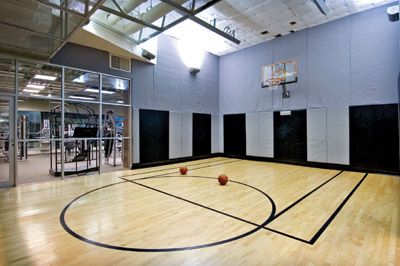 Residences at Grand Plaza - Facilities - Basketball (Half ...